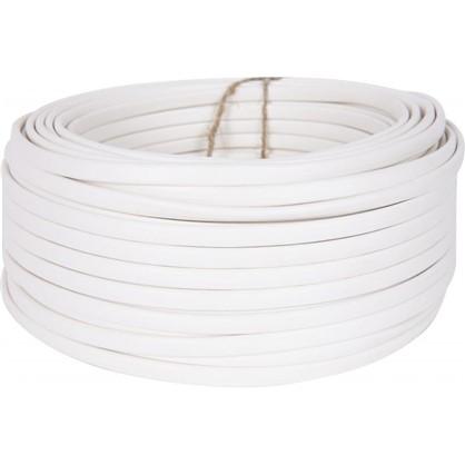 Провод гибкий ПУГНПбм 3х2.5 мм 50 м
