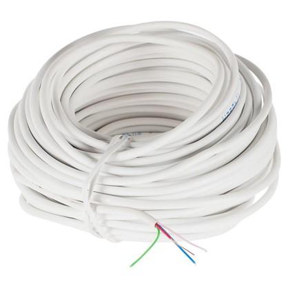 Провод КСПВ 4х0.4 20 м цена