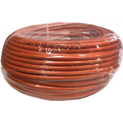Купить Провод ПВС 3х1.5 мм² оранжевый на отрез дешевле
