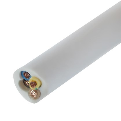 Провод ПВС 4х1.5 мм 50 м (ГОСТ)