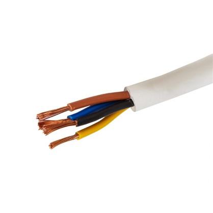 Провод ПВС 4х1.5 мм на отрез (ГОСТ)