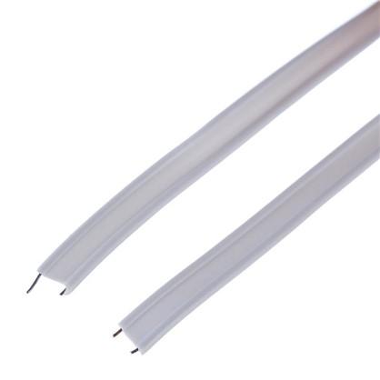 Провод телефонный ТРП 2х0.4 мм 20 м