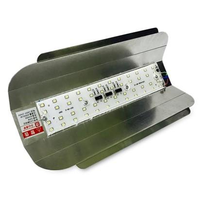 Прожектор светодиодный профильный 05-24 100 Вт 5000 Лм IP65