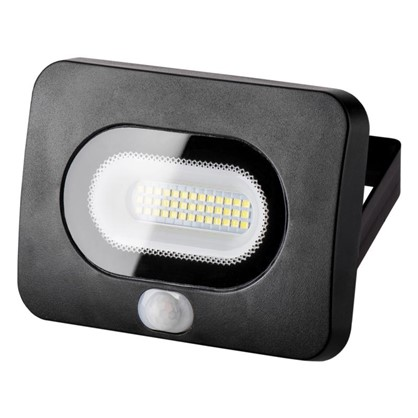 Прожектор светодиодный сенсорный 20 Вт 1600 Лм 5500 K IP65