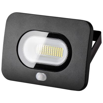 Прожектор светодиодный сенсорный 30 Вт 2400 Лм 5500 K IP65