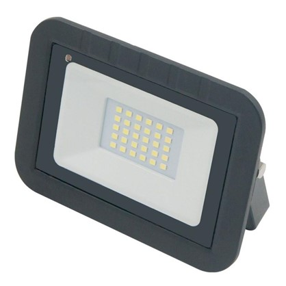 Купить Прожектор светодиодный Volpe Sensor ULF-Q512 30 Вт 2100 Лм 6500 К IP6 дешевле