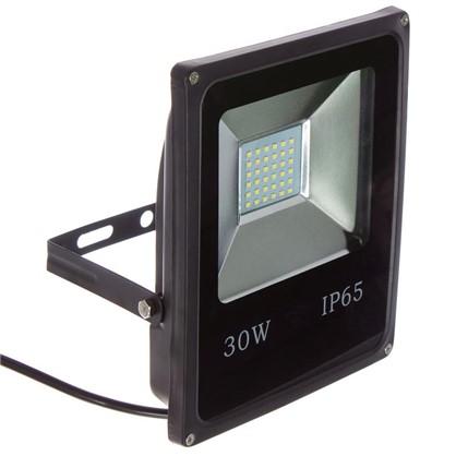 Купить Прожектор светодиодный Volpe ULF-Q509 30 Вт 2100 Лм дешевле