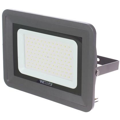 Купить Прожектор Wolta 100 Вт 8500 Лм 5500 K IP65 дешевле