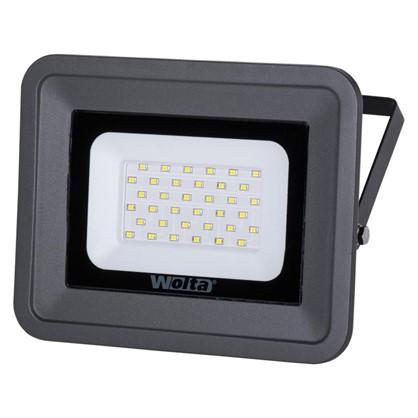 Купить Прожектор Wolta 50 Вт 4250 Лм 5500 K IP65 дешевле