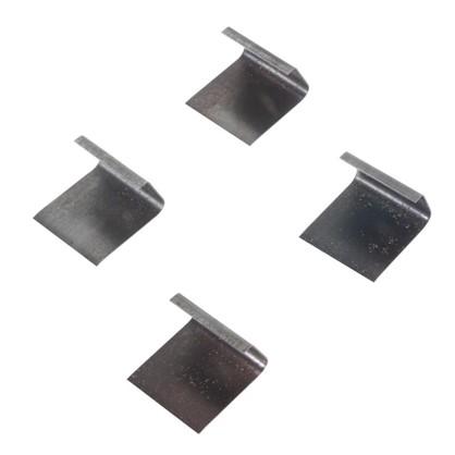 Пружинная скоба для крепления подоконников ПВХ 4 шт.
