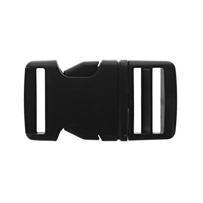 Пряжка быстрого открывания для ремня 25 мм