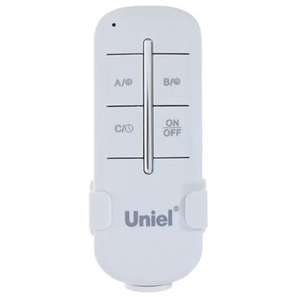 Пульт управления освещением Uniel 1 канал 1000 Вт 30 м