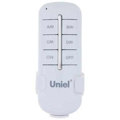 Купить Пульт управления освещением Uniel 4 канала 1000 Вт 30 м дешевле