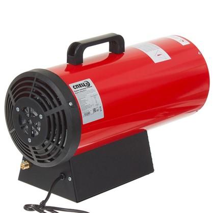 Купить Газовая тепловая пушка 17 кВт дешевле