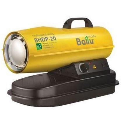 Купить Пушка тепловая Ballu BHDP-20 дешевле