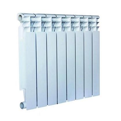 Биметаллический радиатор Monlan 500/80 8 секций