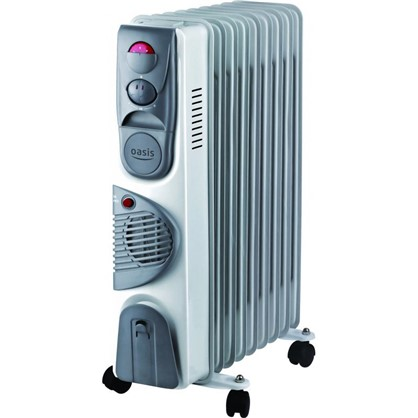 Радиатор масляный Oasis BB-20T