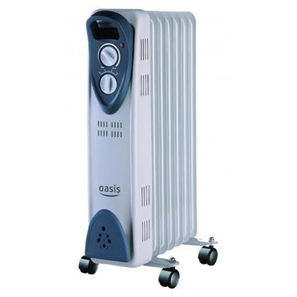 Купить Радиатор масляный Oasis UT-15 дешевле