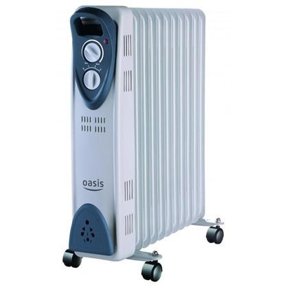 Купить Радиатор масляный Oasis UT-25 дешевле
