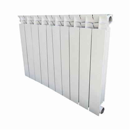 Алюминиевый радиатор Monlan 500/70 10 секций