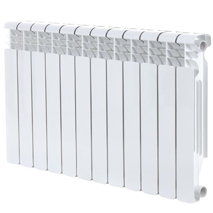 Алюминиевый радиатор Ogint Classic 500/96 12 секций