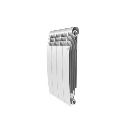 Биметаллический радиатор Royal Thermo Blinner 500/4