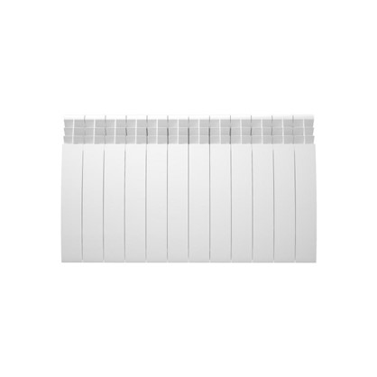 Биметаллический радиатор Vittoria плюс 87/500 12 секций