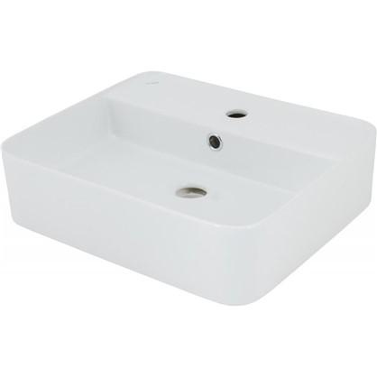 Купить Раковина для ванной Джой-2 накладная 46 см дешевле