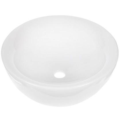 Раковина для ванной Inteo 47 см керамика
