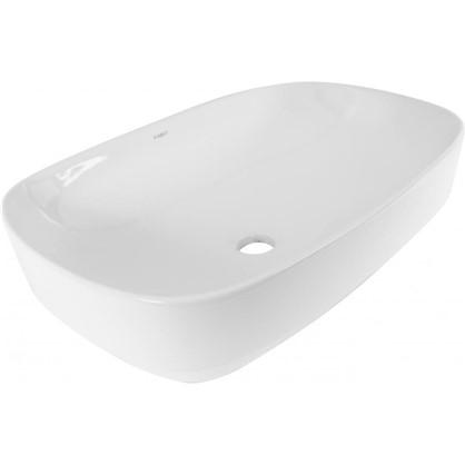 Купить Раковина для ванной Купер накладная 56 см дешевле