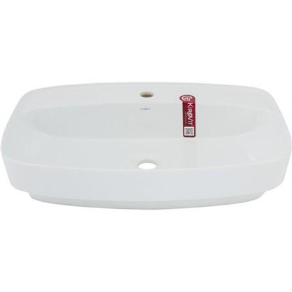 Раковина для ванной Купер накладная 65 см