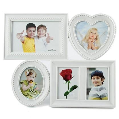 Рамка для фото семейная 5 фото OKP051