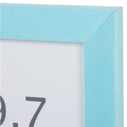Рамка Inspire Color 21х297 см цвет голубой
