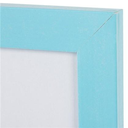 Рамка Inspire Color 30х40 см цвет голубой