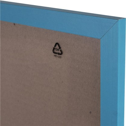 Рамка Inspire Color 50х70 см цвет голубой