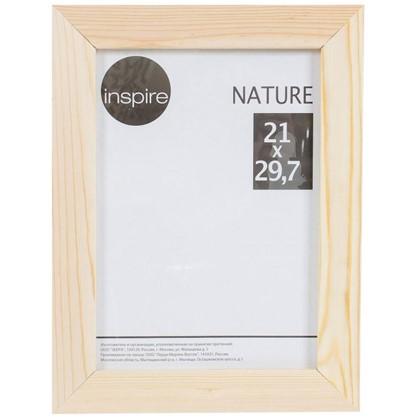 Купить Рамка Inspire Nature 21х297 см цвет дерево дешевле
