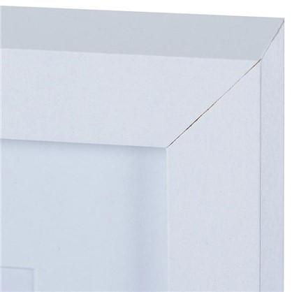 Рамка на 2 фотографии 10x15 цвет белый