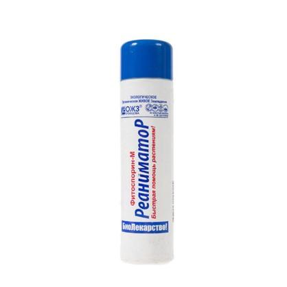 Купить Реаниматор для садовых растений Фитоспорин-М 0.2л дешевле