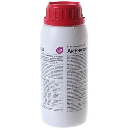 Регулятора роста Аминозол 500 мл