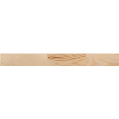 Рейка 5х40х2200мм сращенная бессучковая сосна