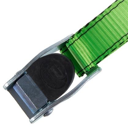 Ремень Standers 25 мм 5 м полиэстер цвет зеленый