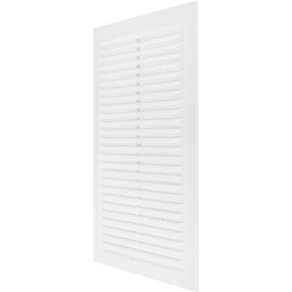 Купить Решетка вентиляционная Вентс МВ 125 -1с 170x238-1 мм цвет белый дешевле
