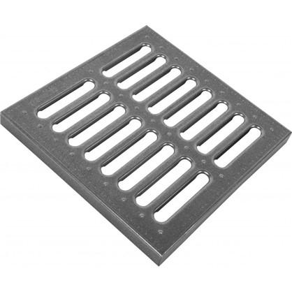 Решетка к дождеприемнику стальной