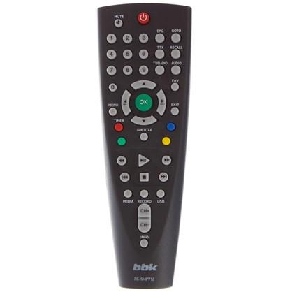 Ресивер DVB-T2 BBK SMP145HDT2
