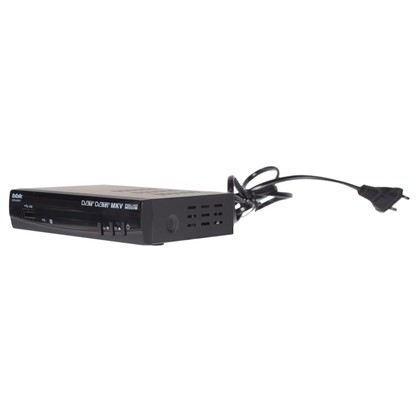 Ресивер DVB-T2 BBK SMP240HDT2