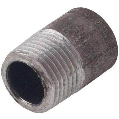 Резьбы под сварку 1/2 мм сталь цвет черный