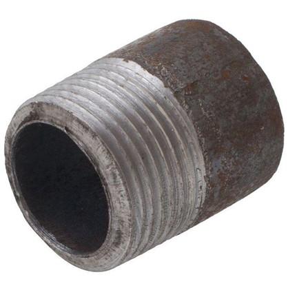 Резьбы под сварку 3/4 мм сталь цвет черный