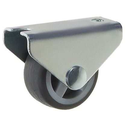 Купить Ролик NF-05 30 мм неповоротный без тормоза дешевле