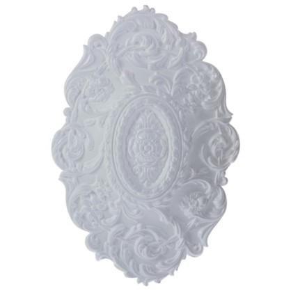 Потолочная розетка инжекционная диаметр 45 см