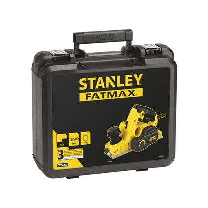 Рубанок электрический Stanley Fatmax 750 Вт